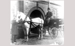 Horse and Carriage small